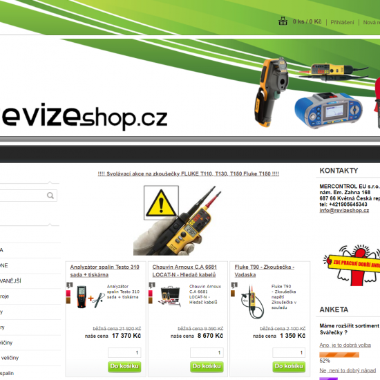 Revizeshop