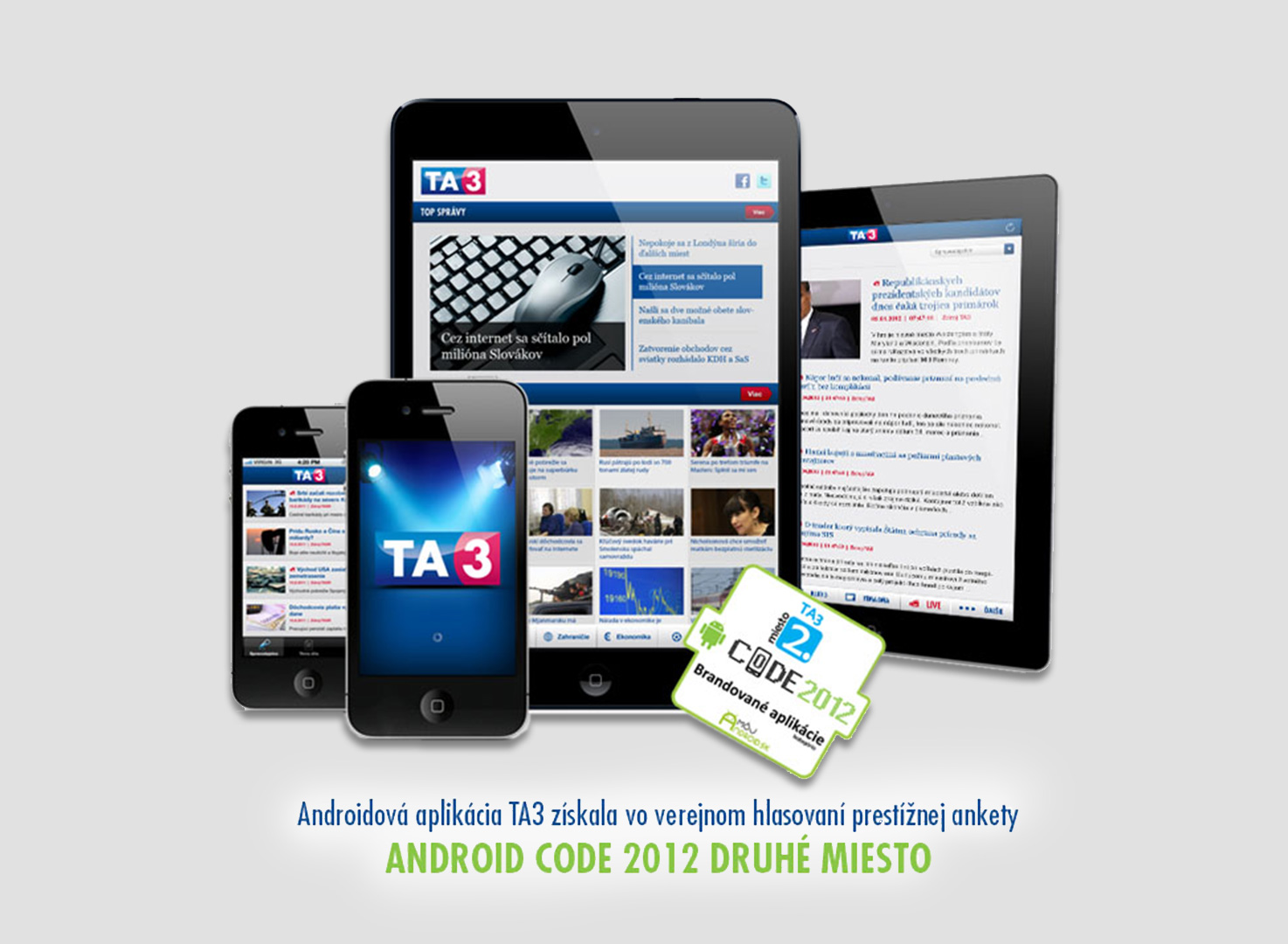 ta3-apps